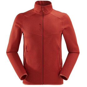 Lafuma Shift Veste zippée Homme, vibrant red